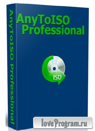 AnyToISO Professional 3.6.1 Build 482