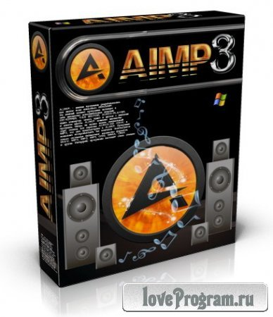 AIMP v3.60 Build 1416 Beta 1 + Portable