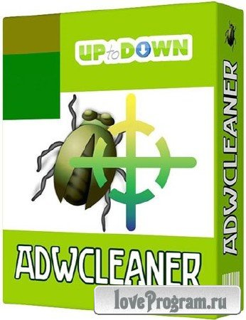 AdwCleaner 3.305 ML/Rus Portable