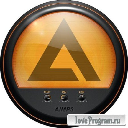 AIMP 3.55 Build 1355 Final RePack By Elgujakviso (v18.08.14
