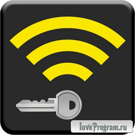WiFi Password Revealer 1.0.0.7 Rus Portable