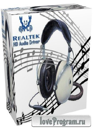 Realtek High Definition Audio Drivers 6.01.7318 WHQL + 5.10.7116 XP