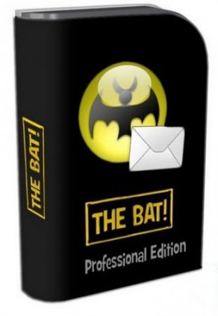 The Bat! Professional Edition 6.6 RePack by elchupakabra