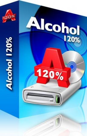 Alcohol 120% 2.0.3.6828 Final RePack by KpoJIuK
