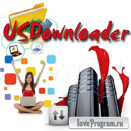 USDownloader 1.3.5.9 (03.09.2014) ML/Rus Portable