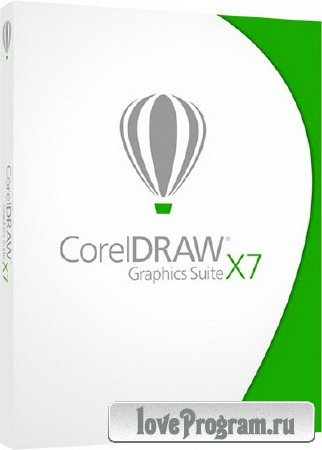 CorelDRAW Graphics Suite X7 17.1.0.572 Final Registered & Unattended от alexagf!