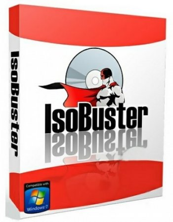 IsoBuster Pro 3.4 Build 3.4.0.0 RePack (& Portable) by KpoJIuK