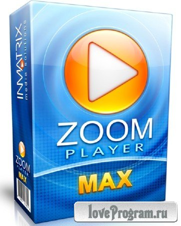Zoom Player MAX 9.4.0 Final + Rus