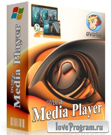 DVDFab Media Player Pro 2.4.3.9