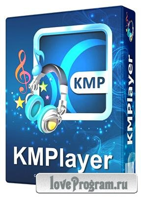 The KMPlayer 3.9.1.129 Final RePack (& Portable) by D!akov