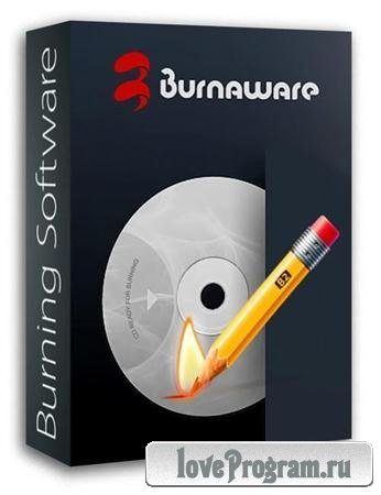 BurnAware Professional 7.5 Final RePack (& Portable) by KpoJIuK