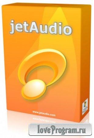 Cowon jetAudio Plus 8.1.3.2200 Rus