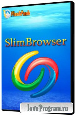 SlimBrowser 7.00 Build 109 Rus