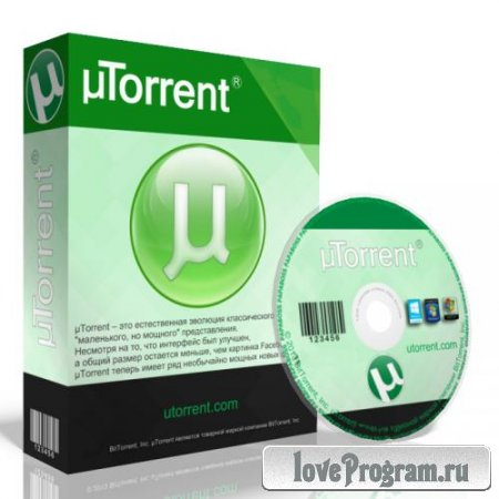 µTorrent 3.4.2 build 35141 Stable