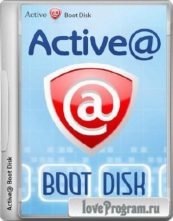 Active Boot Disk Suite 9.0.0 LiveCD (ISO)