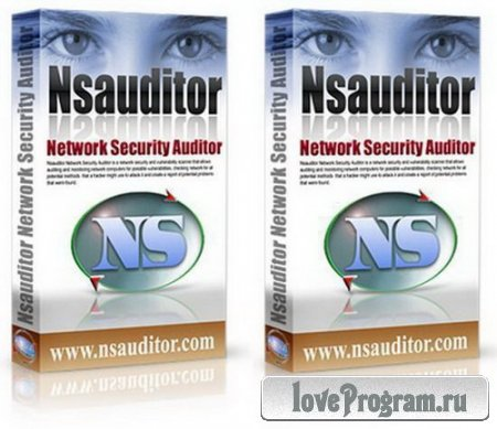 Nsauditor Network Security Auditor 2.9.5.0 Final