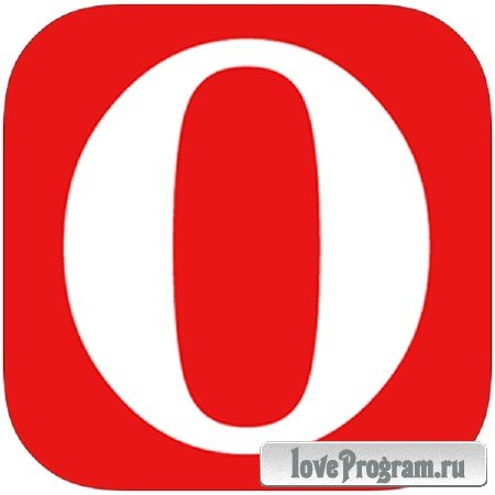Opera 25.0 Build 1614.68 Stable