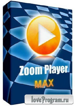 Zoom Player MAX 9.5.0 Final ML/Rus Portable