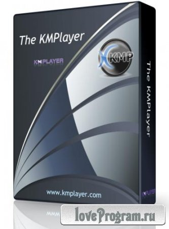 The KMPlayer 3.9.1.130 Final RePack (& Portable) by D!akov