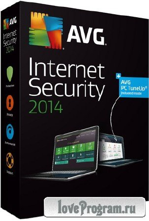 AVG Internet Security 2015 15.0 Build 5577 Final