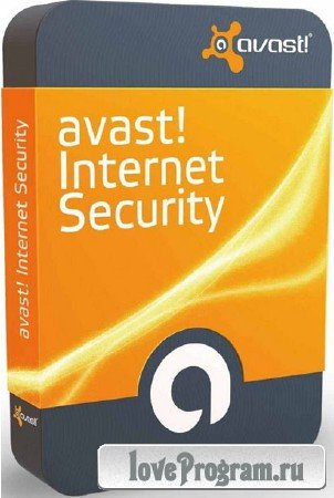 avast! Internet Security 2015 10.0.2208 Final
