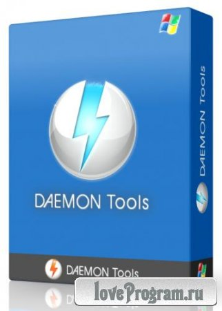 DAEMON Tools Pro Advanced 6.0.0.0445 RePack by D!akov