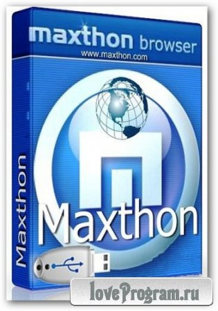 Maxthon Cloud Browser 4.4.3.3000 Final + Portable