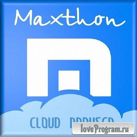 Maxthon Cloud Browser 4.4.3.3000 Final and Portable