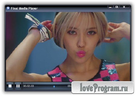 Final Media Player 2014.8.4.0 + Portable