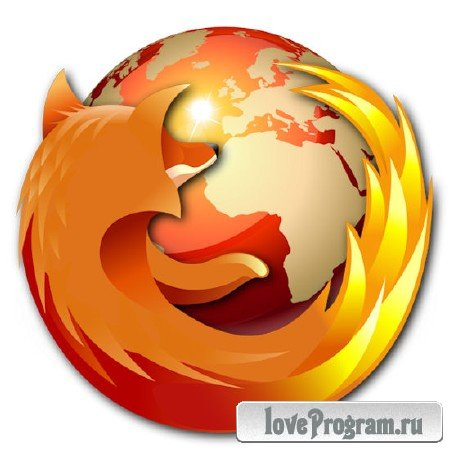 Mozilla Firefox 34.0.5 Final RePack/Portable