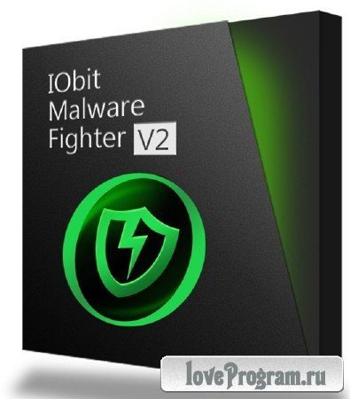 IObit Malware Fighter Pro 2.5.0.8 DC 08.12.2014