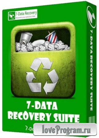 7-Data Recovery Suite 3.1 Rus Enterprise Portable by Killer000