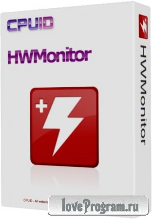 HWMonitor 1.26 Rus Portable by Loginvovchyk
