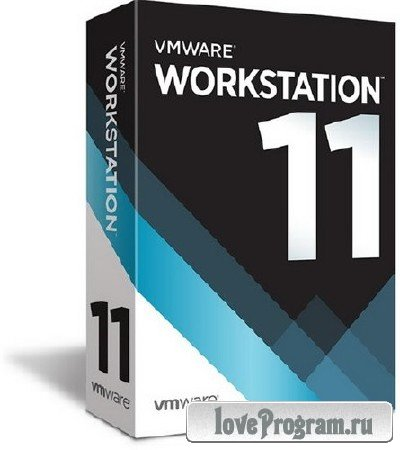 VMware Workstation 11.0.0 Build 2305329 RePack by KpoJIuK