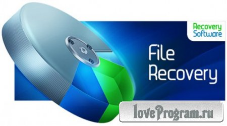RS File Recovery 3.5 Rus