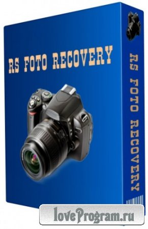 RS Photo Recovery 4.1 Rus