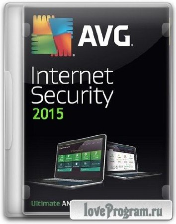 AVG Internet Security 2015 15.0.5577