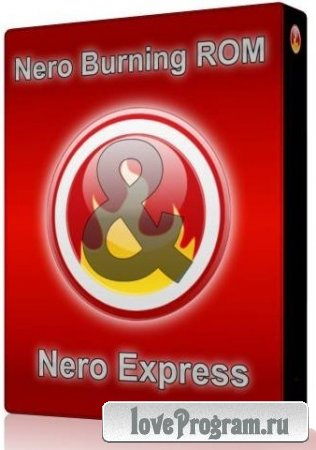 Nero Burning ROM & Nero Express 2015 16.0.21000 RePack by MKN (13.12.2014)