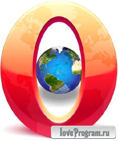 Opera 26.0 build 1656.60 Stable RePack by Diakov