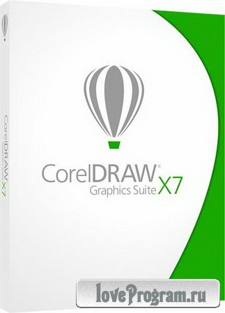 CorelDRAW Graphics Suite X7 17.3.0.772 Final Registered & Unattended от alexagf!
