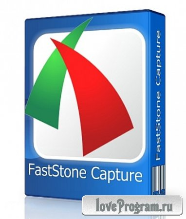 FastStone Capture 8.0 Final RePack (& Portable) by D!akov (23.12.2014)