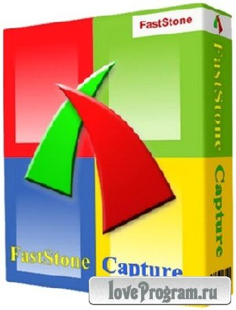 FastStone Capture 8.0 plus Portable