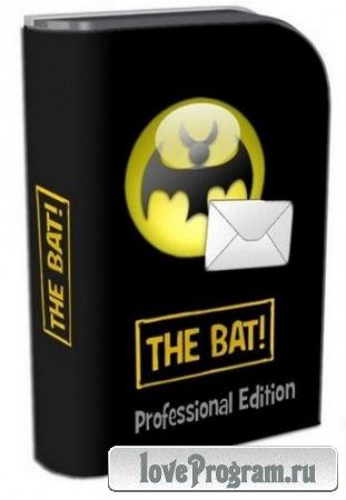 The Bat! Professional Edition 6.7.5.0 RePack (& Portable) by elchupakabra