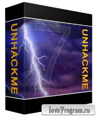 UnHackMe 7.60 Build 460