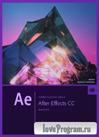 Adobe After Effects CC 2014 13.2.0.49 Update 2 by m0nkrus (2015/RUS/ENG)