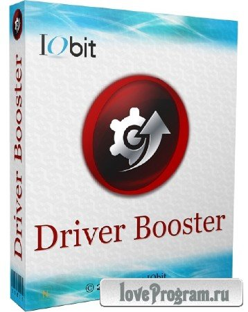 IObit Driver Booster Pro 2.1.0.163 DC 05.01.2015