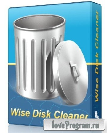 Wise Disk Cleaner 8.39.594 Final plus Portable