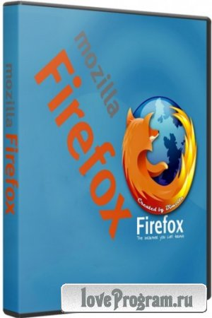 Mozilla Firefox 35.0 Final RePack (& Portable) by D!akov
