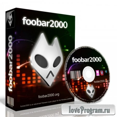 foobar2000 1.3.7 Stable RePack (& Portable) by cdpos.biz