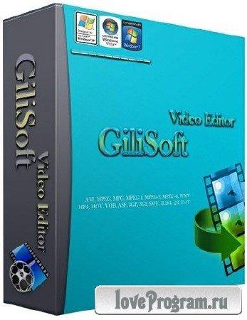 GiliSoft SlideShow Movie Creator 80 Keys
